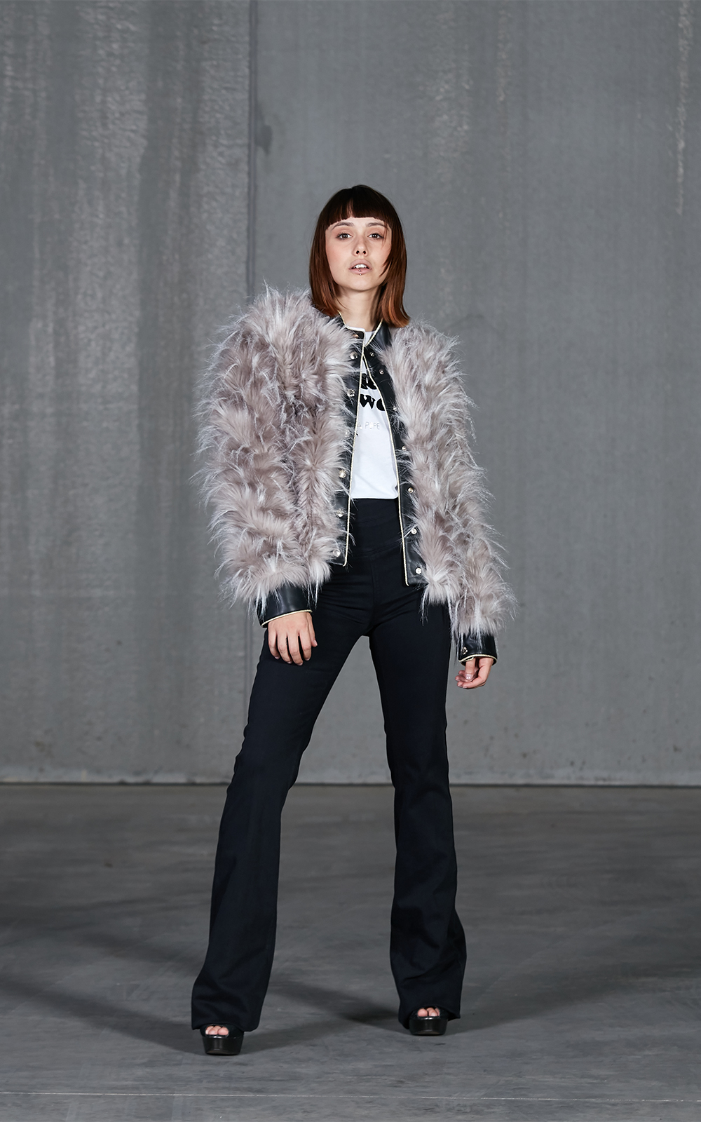 GROOVE Galleria Commerciale FW 18/19